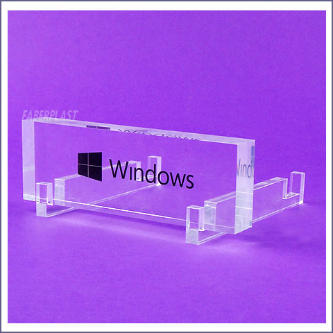 soporte metacrilato tablet pc windows