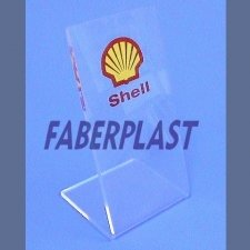 Display Metacrilato (plexiglas-pmma) Shell