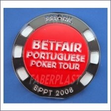 Fichas Poker Metacrilato(plexiglas-pmma) Estoril