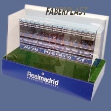 Expositor Vitrina Metacrilato Real Madrid C.f.